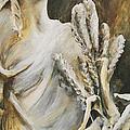Yaddo Wheat by Francine Stuart