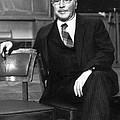 Yakov Zeldovich, Soviet Physicist by Ria Novosti