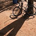 Yalva Sanga Bicycle by Merrill Miller