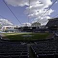 Yankee Stadium  by Paul Plaine