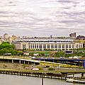 Yankee Stadium by Theodore Jones