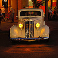 Yellow Lights On by Mick Anderson