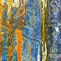 Yellow River by Silvia Ganora