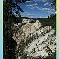 Yellowstone Np 007 by Charles Fox
