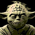 Yoda by George Pedro