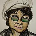 Yoko by Pete Maier