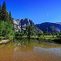Yosemite by Everet Regal