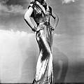 You Came Along, Lizabeth Scott, 1945 by Everett