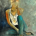 Young Girl 562190 by Pol Ledent