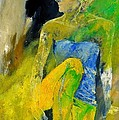 Young Girl 572180 by Pol Ledent