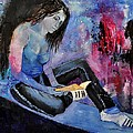 Young Girl 662160 by Pol Ledent