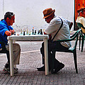 Your Move by Skip Hunt