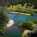 Yuba River California by Gary Rose
