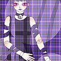 Yumi by Sara Vidigal
