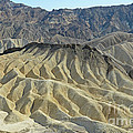Zabriskie Point by Cassie Marie Photography