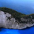 Zakynthos  Crocodile Island Greece by Colette V Hera  Guggenheim