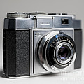 Zeiss Contina by Art Whitton