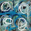 Zen Quadrant by Lynne Taetzsch