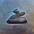 Zen Stones by Prachi  Shah