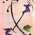 Zen Study 01 by Paula Ayers
