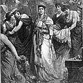 Zenobia (d. After 274 A.d.) by Granger