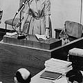 Zivia Lubetkin 1914-1976, Testifying by Everett