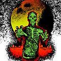 Zombie by Tony Koehl