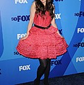 Zooey Deschanel At Arrivals For Fox by Everett