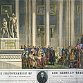 Z.taylor: Inauguration by Granger