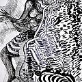 Zulu Dance - South Africa by Gloria Ssali