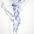 Zulu Dance  South Africa by Gloria Ssali
