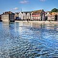 Zurich by Besar Leka