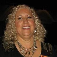 Gayle Hartman - Artist