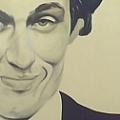 Aaron Aadamson - Artist