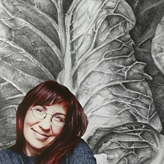 Alison Cutts - Artist