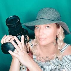 Amanda Armstrong - Artist