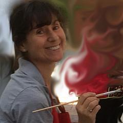 Annette Laurel Batchelor - Artist