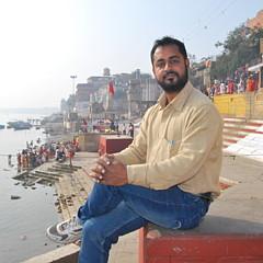 Anoop Kumar - Artist