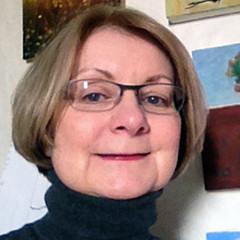 Barbara J Hart - Artist