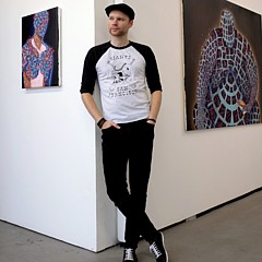 Benjamin Hummitzsch - Artist