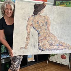 Beth Kolar - Artist