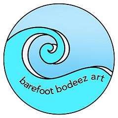 Barefoot Bodeez Art - Artist
