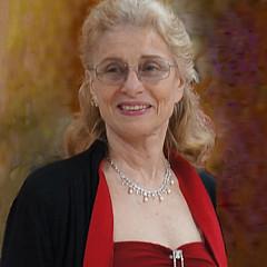 Beverly Martin - Artist