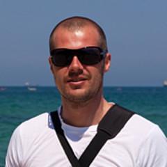 Boyan Dimitrov