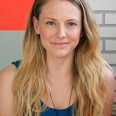 Carissa Weber - Artist