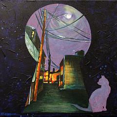 Carol Coffman - Artist