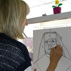 Carol Cole - Artist