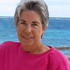 Carol Gregory