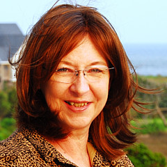 Carol VanDyke