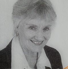 Catherine Robertson - Artist